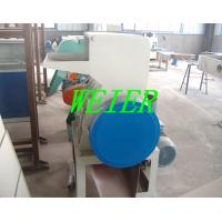 China Plastic Crusher Machine Plastic Auxiliary Equipment For Recycling , 3 Groups 380V 50HZ wholesale