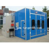 China painting booth/used spray booth for sale wholesale