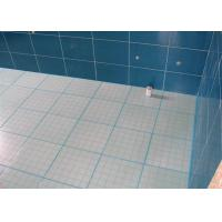 China Waterproof Swimming Pool Tile Grout With Two Component Epoxy wholesale