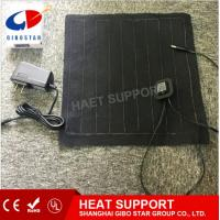 China Supplier physiotherapy & keep warm/ relief body pains outdoor large users Far infrared heated element Carbon Fiber on sale