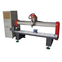 China 2516 Cylindrical Material CNC Engraving Machine wholesale