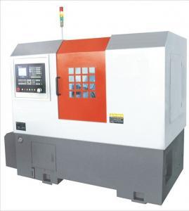 China Ck7625 Thread Processing Machine, high speed CNC Lathe Machines Hydraulic collet on sale