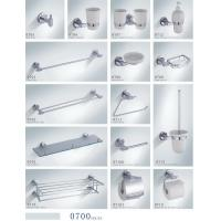 China Bathroom Accessories (0700 series) wholesale