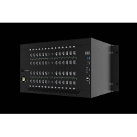 China Rohs HDMI Video Wall Processor H.265 Decoding 64 Channels Of D1 wholesale