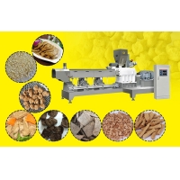 China How Does The Vegetarian Meat Food Extrusion Line Work? wholesale