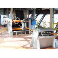 China High Efficient Hydraulic Offshore Marine Spooling Device Winch For Ship wholesale
