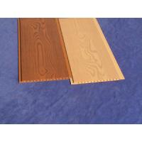 Buy cheap 200mm Waterproof PVC Wall Cladding / Plastic Wall Cladding For Kitchen from wholesalers