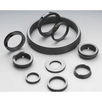 China Mechanical Seals Rings Made From Silicon Carbide Material Wearing Resistant wholesale