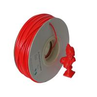 China Red 3.0mm ABS 3D Printing Filament Materials For 3D Printers Colorful wholesale