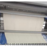 China Multifunctional Automatic Pita Bread Machine With Dough Sheeting Rollers wholesale