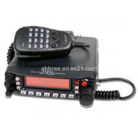 China YAESU FT-7900R Dual Band Transceiver,50W,1000 Channels wholesale