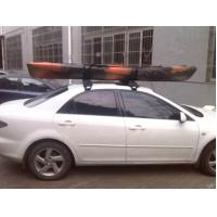 Quality PVC Inflatable Kayak Roof Carrier With Free Tie Downs Surfboard for sale