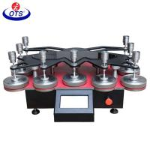 China PLC Control Universal Tensile Testing Machine / Textile Martindale Abrasion Tester wholesale