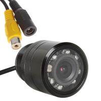 China Waterproof IP67 Wired Reversing Camera With Infrared Night Vision CE FCC wholesale