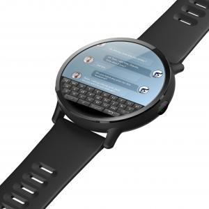 China 5.0MP GPS Trackable Watch wholesale