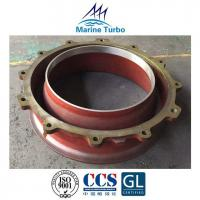 China T- ABB Supercharger / T- TPL65 Turbocharger Cover Ring For Large Medium-Speed Diesel Marine Engine wholesale
