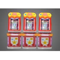China Happy Clown Coin Pusher Machine For Entertainment use , High Profit Return wholesale