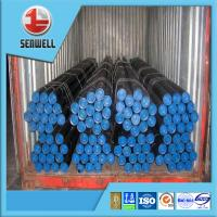 "China API 5CT 2-3/8""  & 2-7/8"" seamless steel tubing pipe in R2 length wholesale"