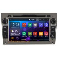 China HD OPEL Car Stereo System ASTRA Antara Vectra Corsa Meriva Zafira Vivaro wholesale