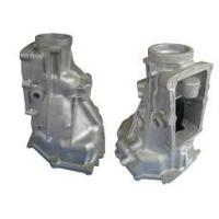 China Aluminium Pressure Die Casting Parts Products Bushing With Hardened Steel wholesale
