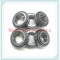 China Auto CVT Transmission Tapered Roller Bearing Set 4WD  Fit for CITROEN JF011E  REOF10A  CVTS wholesale