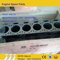 China original  6 Cylinder Block , 13021642, for Weichai Deutz TD226B WP6G125E22, weichai engine parts for sale wholesale