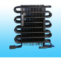 China WireTube Condenser for refrigerators and heat exchangers,cooler sisterm wholesale