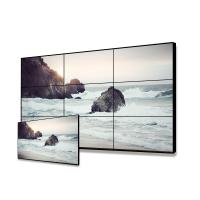 Buy cheap 46 inch Indoor P3 Small Pitch HD led display screen/Led Video Wall from wholesalers