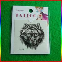 China water transfer temporary tattoo, lion henna tattoo stickers wholesale