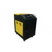 China Environmental Protection 120W 1064nm Laser Rust Removal Machine wholesale