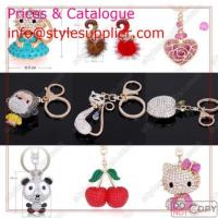 Buy cheap Hello Kitty Key Chain, Bag Charms, Gifts Key Chain, Promotional Key Chain from wholesalers