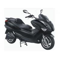 China 85km per hour Powerful 3000 watt electric scooter with 60V lithium battery for men wholesale