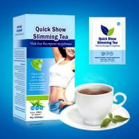 Quality Weight Loss Fast Natural Slimming Tea for sale