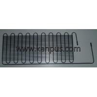 China Refrigerator wire tube condenser CN02, freezer condenser, water dispenser condenser wholesale