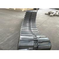 SUMITOMO S106F2U excavator rubber track 450*73.5*86 made from natural rubber