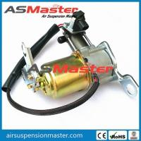 China Lexus GX460 4.6L 2010-2017 air suspension compressor,48910-60040 48910-60041 48910-60042 wholesale