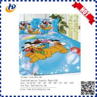 China Competitive price high quality 100gsm sublimation transfer  paper A3/A4 or Roll size on sale