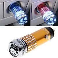 China Refresh air million/CM3 Negative ion concentration Car Oxygen Bar with LED indicator wholesale