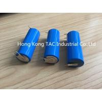 China Blue Jacket Non - Rechargeable Lithium Battery ER18505 3600mAh For Instrument on sale