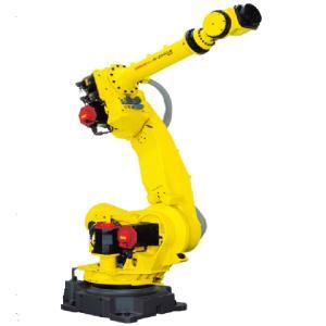 China Floor Mounting Fanuc Paint Robots / Robotic Painting Machine 1170kg Mass wholesale