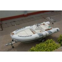 China RIB Hull inflatable boat in different length wholesale