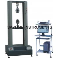 China 5T PC Controlled Tensile Strength Test Equipment 1200 * 530 * 1800mm With Software on sale