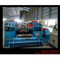 China H-beam Production Assembling / Welding and Straightening Machinery and Equipment wholesale