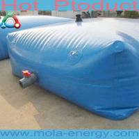 Buy cheap Well Water Storage Tank PVC Water Storage Bag from wholesalers