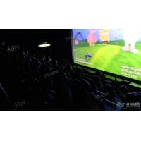 China Indoor Amazing 5D Home Theater / Thrilling Motion Seat 5D Dynamic System wholesale
