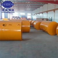 China Steel Buoy Best Quality with Certificate wholesale