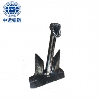 Buy cheap Marine HHP AC-14 Anchor supplier from wholesalers