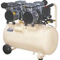 China 50L Oilless Air Compressor on sale