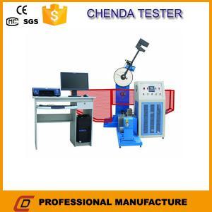 China 500J Computer Control Metal Material Charpy Impact Testing Machine +Lab equipment wholesale