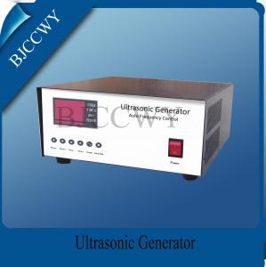 China Ultrasonic Generator For Welding Machine wholesale
